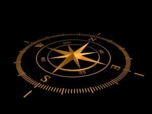 Het is belangrijk om steeds opnieuw af te stemmen op je innerlijk kompas.