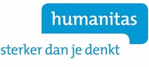 Logo van Humanitas